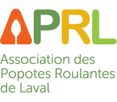 L'Association des Popotes Roulantes de Laval